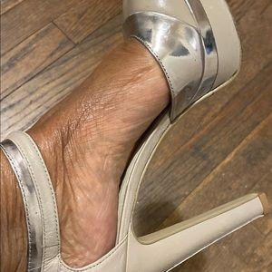 Nine West Shoes - Nine West platform shoe 7.5m